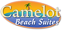 Camelot Beach Suites Logo