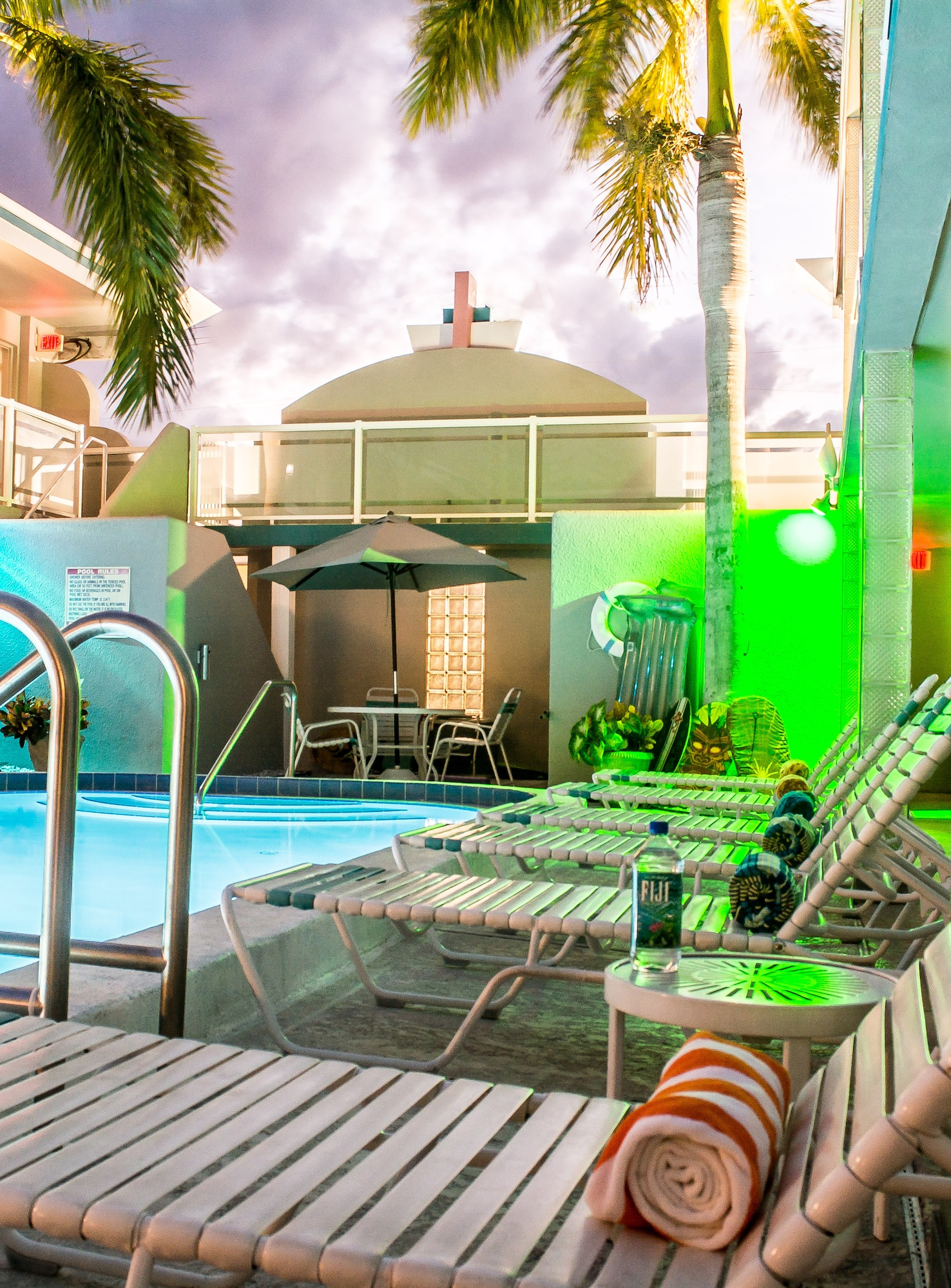 Camelot Beach Suites – The Camelot Resort is Clearwater Beach\'s ...