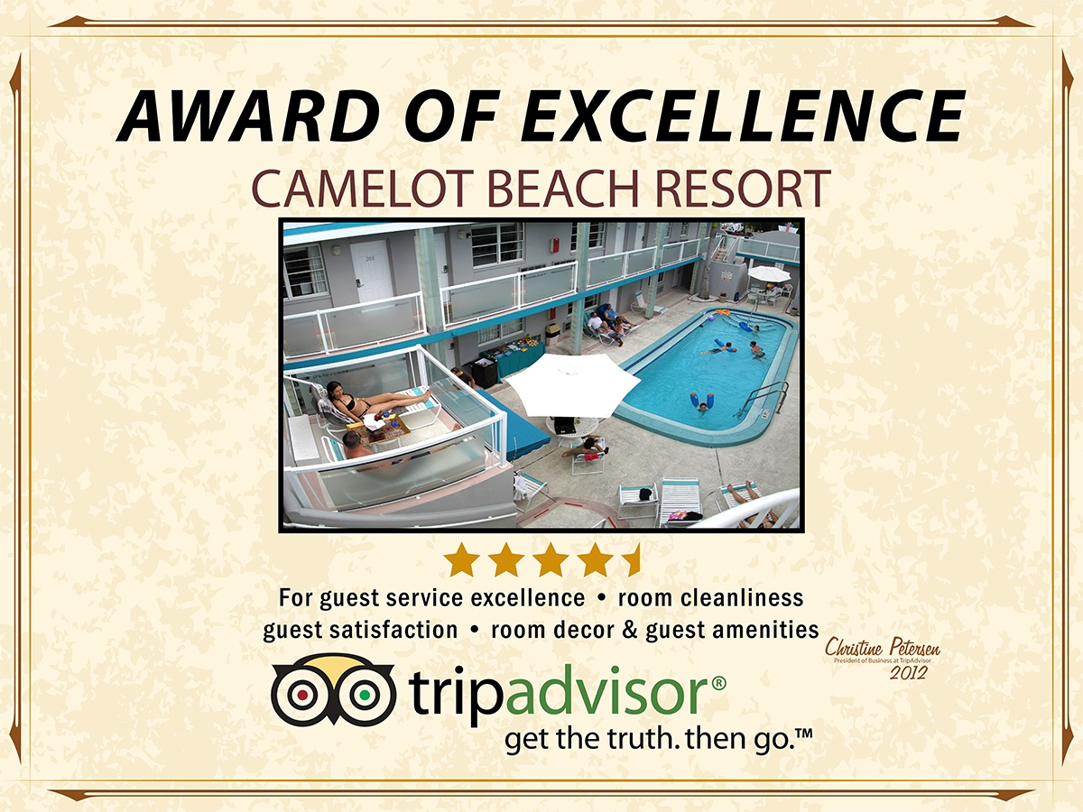 Stupendous Camelot Beach Suites The Camelot Resort Is Clearwater Download Free Architecture Designs Scobabritishbridgeorg